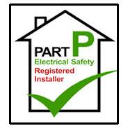 part p electricians North London